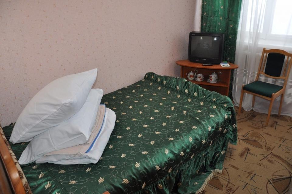 санаторий бакирово фото номера в корпусе сандугач